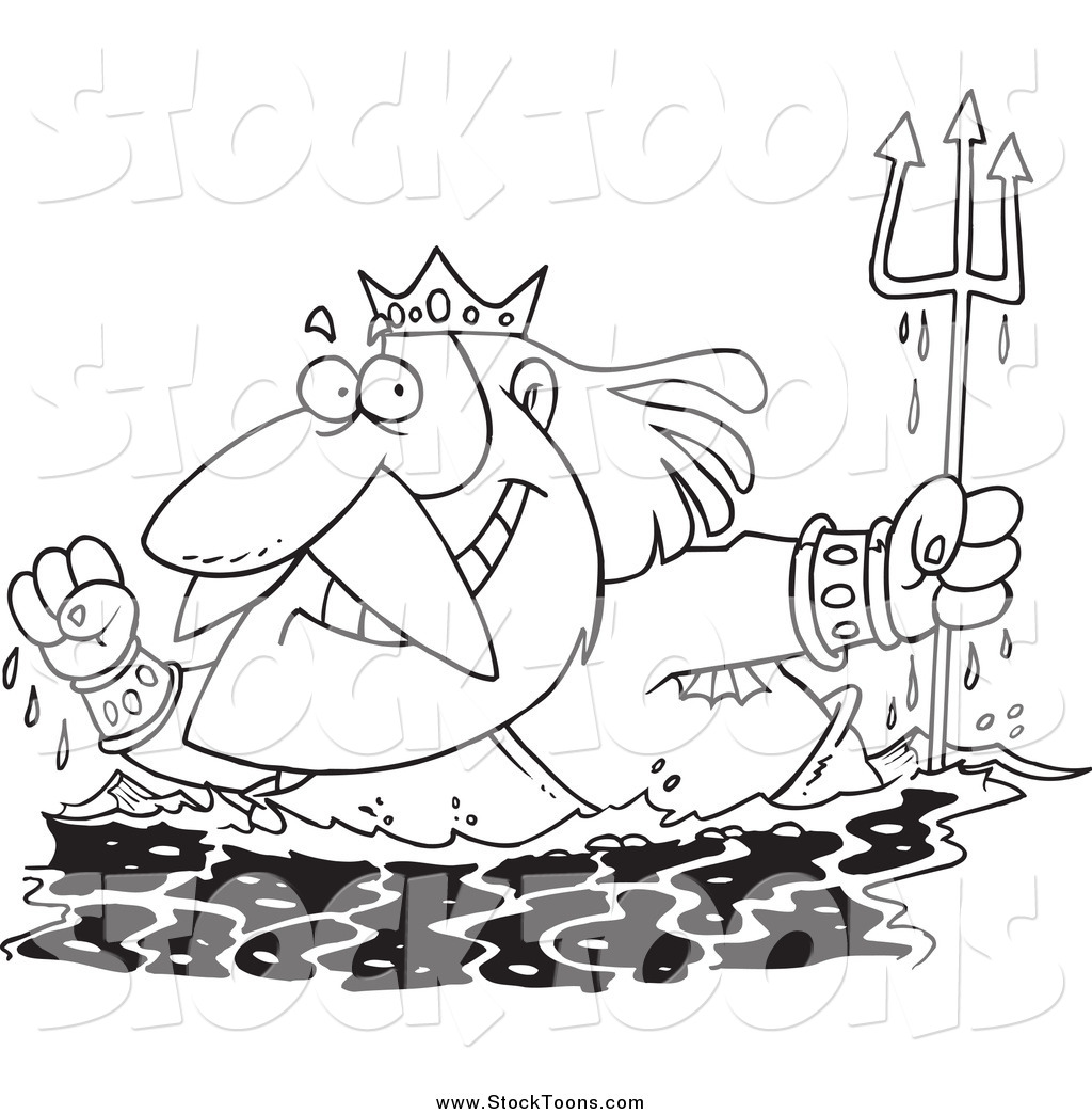 royalty free coloring page stock cartoon designs page 2