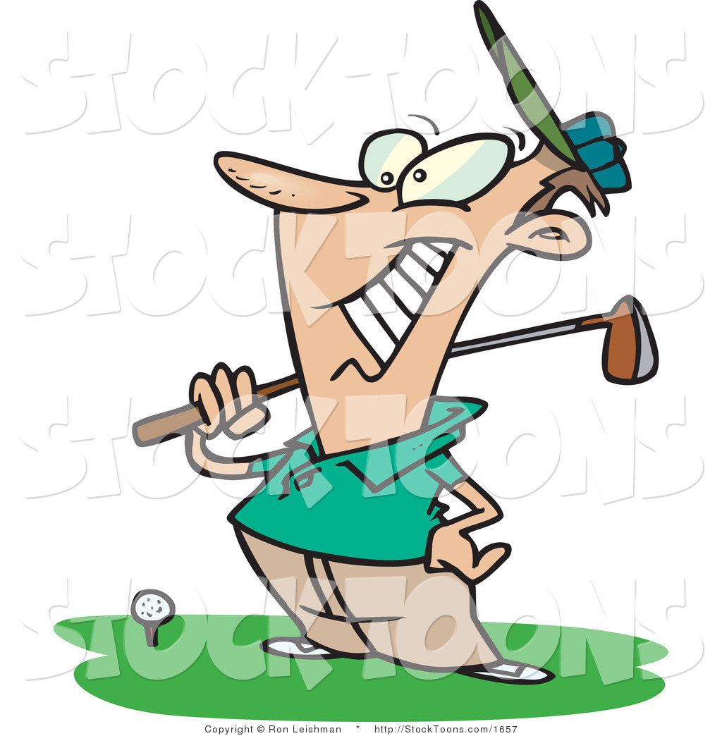 royalty free golf stock cartoon designs golfing clip art black & white golfing clip art free