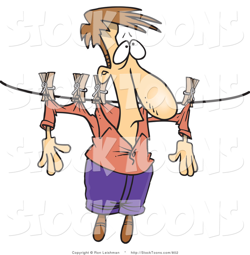 stock-cartoon-of-a-man-hung-out-on-a-clothes-line-to-dry-by-toonaday-802.jpg